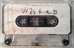 Lou Barlow - Wasted Pieces cassette